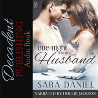 One Night with her Husband Audio Book
