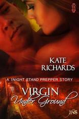Virgin Under Ground (1Night Stand)