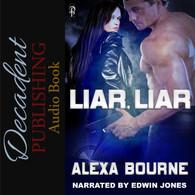 Liar, Liar Audiobook