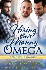 Hiring Their Manny Omega