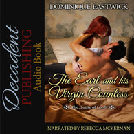 The Earl and his Virgin Countess Audiobook