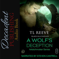 A Wolf's Deception Audiobook