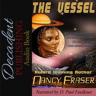 The Vessel audiobook