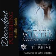 Winter Awakening Audiobook
