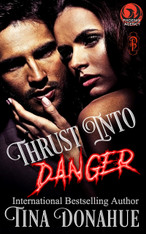Thrust Into Danger