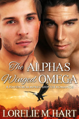 The Alpha's Winged Omega