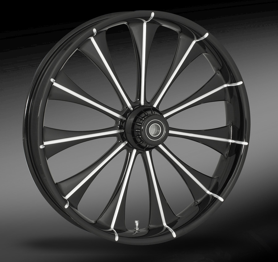 RC Components Cynical Eclipse wheel.