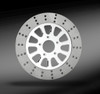 "RC Components Axxis Chrome Floating Rotor available in 11.5"", 11.8"", 13""."