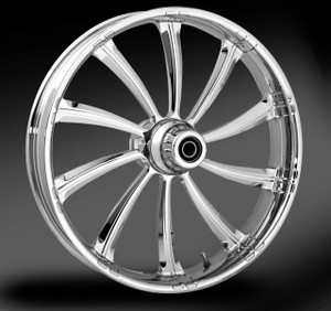 RC Components Cypher Chrome wheel.