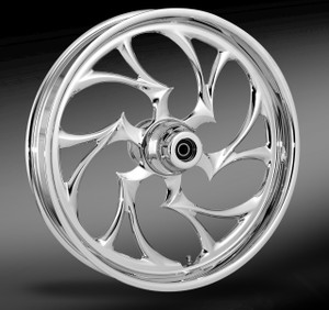 RC Components Shifter Chrome wheel.