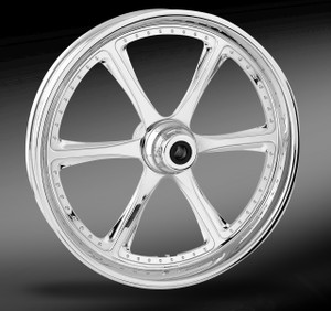 RC Components Prowler Chrome wheel.