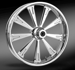 RC Components Raider Chrome wheel.