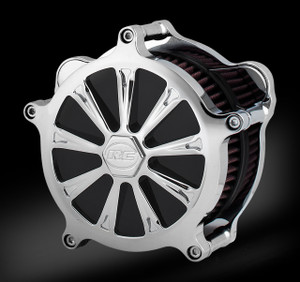 RAIDER CHROME AIRSTRIKE AIR CLEANER