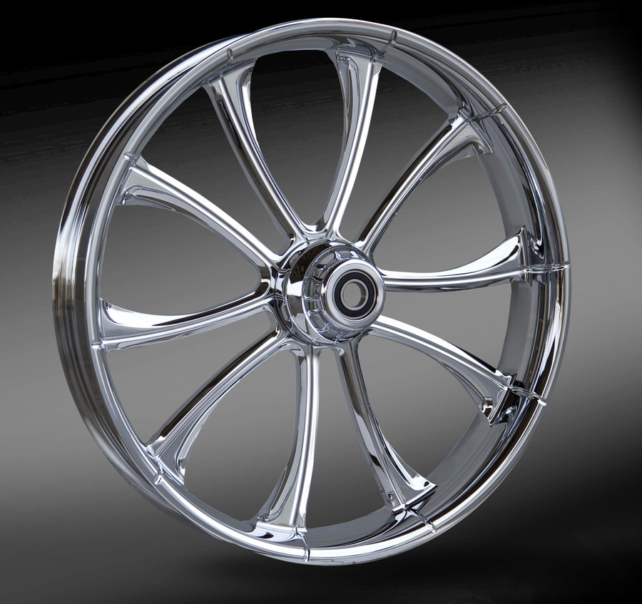 Maverick Chrome Wheel- New for 2017