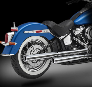 "RCX 3.0"" MUFFLER 