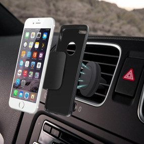 Universal Magnetic Air Vent Car Mount - 5 Colors