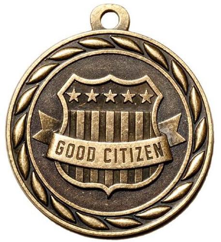 Good Citizen Medal