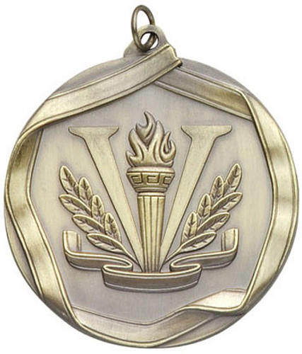 Ribbon Victory Medal