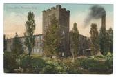 Moncton, New Brunswick, Canada Postcard: Cotton Mills