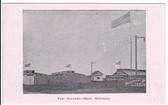 Newburyport, Massachusetts Postcard:  Main Entrance to Fairgrounds