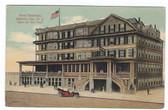 Atlantic City, New Jersey Postcard:  Hotel Bothwell