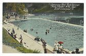Chester, West Virginia:  Swimming Pool at Rock Springs Park