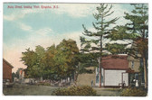 Kingston, Nova Scotia, Canada Postcard:  Main Street