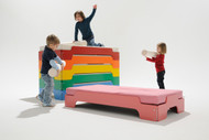 Stacking Beds for Children-Standard Colors