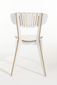 Luno - Stackable Chair
