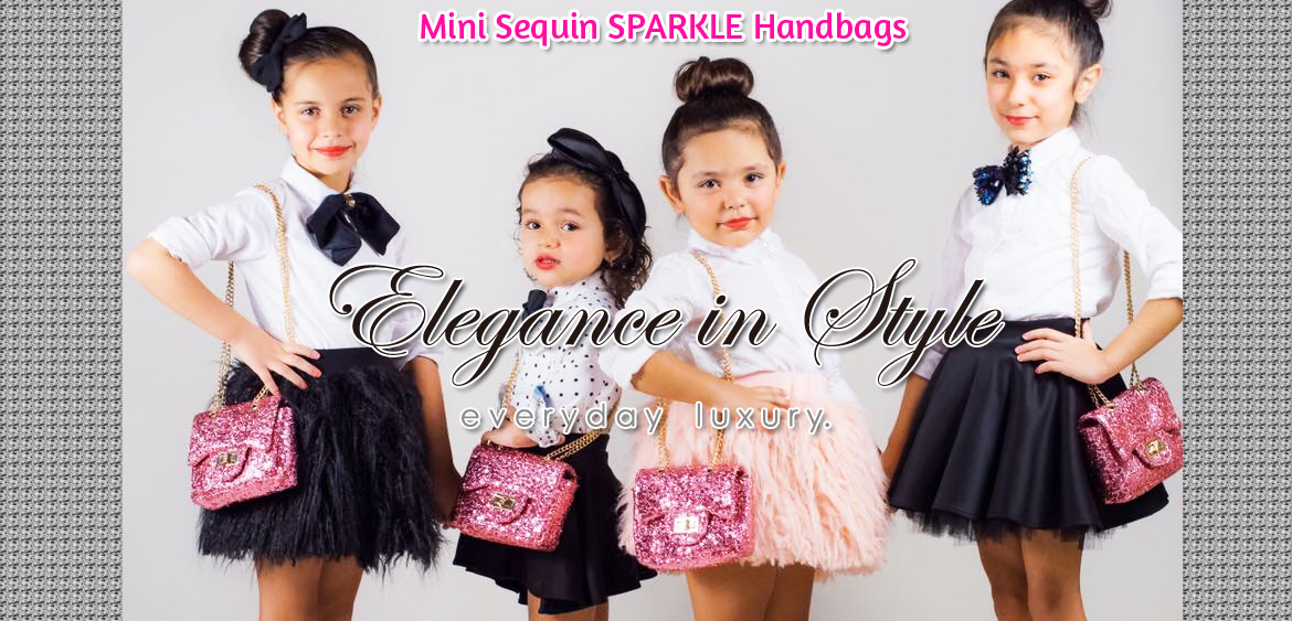 Our purse collections let your little one tote their most prized  possessions. banner.jpg 7d11d5276ed44