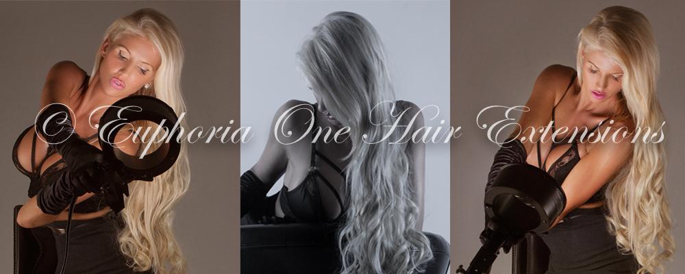 Euphoria One Hair Extensions