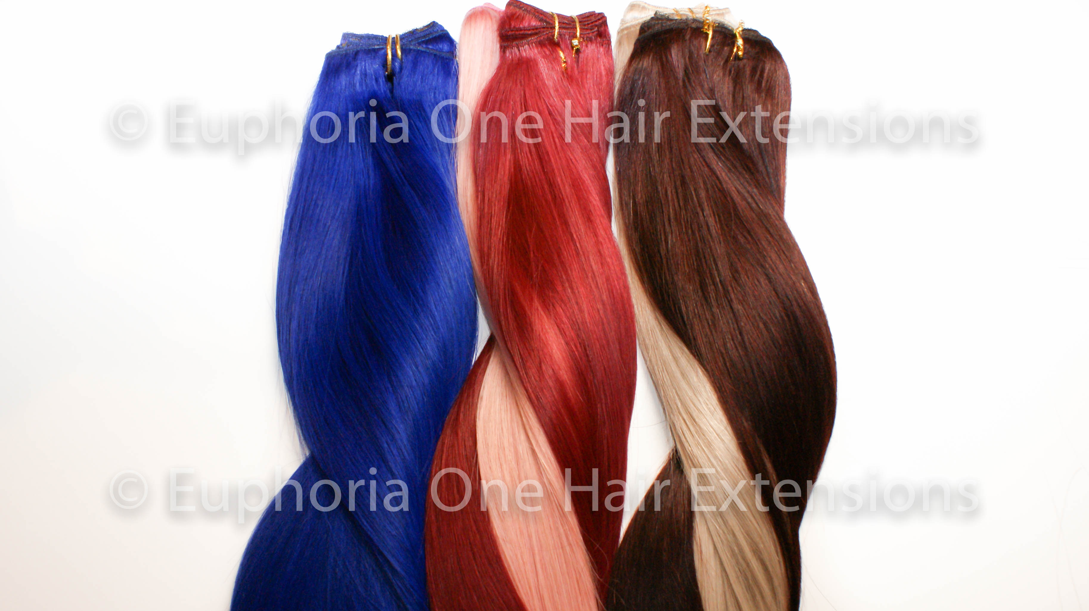 Price Cut On Our Indian Remy 4a Clip In Hair Extensions Euphoria