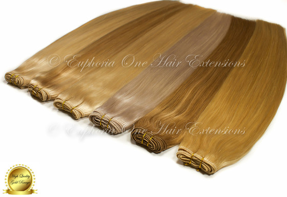 Brazilian gold hair euphoria one hair extensions brazilian gold remy double drawn weftweave hair extensions pmusecretfo Gallery