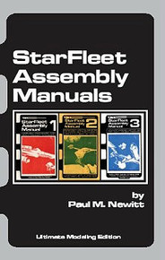 StarFleet Assembly Manuals
