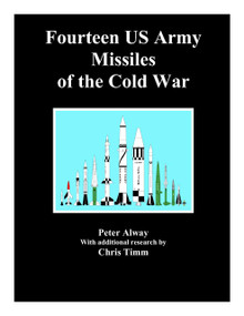 14 Army Missiles of the Cold War