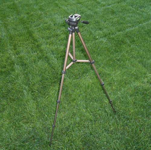Tripod - Extended