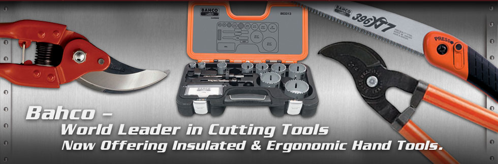 Bahco Hand Tools by Snap-On