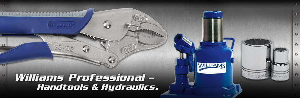 Williams Hand Tools by Snap-On