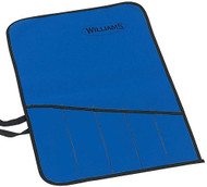 "12 3/4"" Williams Tool Pouch - 8 Pocket R-29A"
