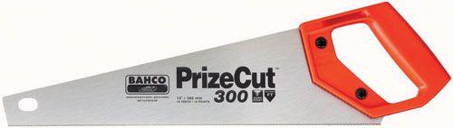 "15"" Bahco Prizecut Toolbox Handsaw - 300-14-F15/16-HP"