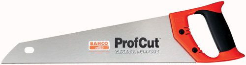 "15"" Bahco Profcut Toolbox Handsaw - PC-15-GNP"