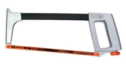"12"" Bahco Traditional Hand Hacksaw - 225-PLUS"
