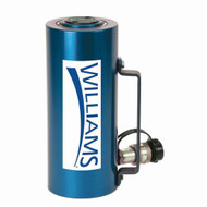 "2"" Stoke Williams 50T Aluminum Cylinder - 6CA50T02"