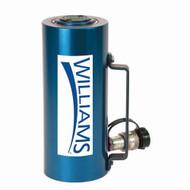 "2"" Stoke Williams 50T Aluminum Cylinder - 6CA50T02"