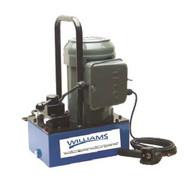 Williams Electric Pump with Pendant Switch - 1.0 H.P. 2 Gallon - 5E10H2GR