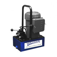 Williams Gas Engine Pump - 5.5 Hp and 5.0 Gal - 5G55H5G