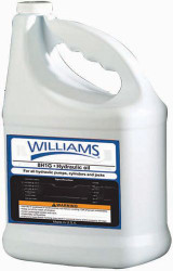 Williams 1 Gal Hydraulic Oil - 8H1G
