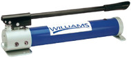 61 cu in Williams 2 Speed Heavy Duty Hand Pump - 5HS2S100