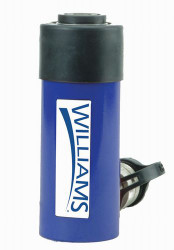 "1"" Stroke Williams 10T Single Acting Cylinder - 6C10T01"