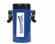 """10.24"""" Stroke Williams 100T Single Acting Cylinders - 6C100T10"""